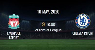 Liverpool eSports - Chelsea eSports