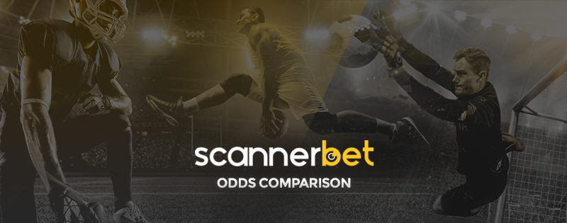 scannerbet odds comparison