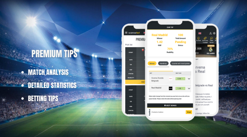expert betting tips scannerbet